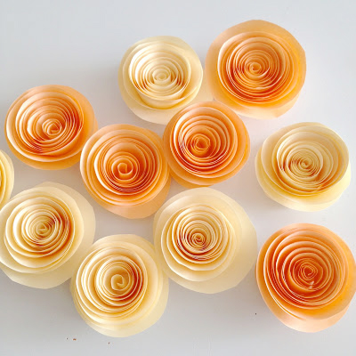 Спиральные цветы 022
